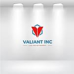 Valiant Inc. Logo - Entry #473