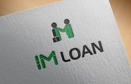 im.loan Logo - Entry #670