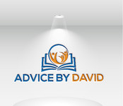 Advice By David Logo - Entry #49