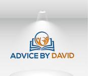 Advice By David Logo - Entry #49