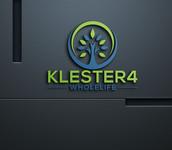klester4wholelife Logo - Entry #429