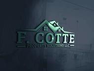 F. Cotte Property Solutions, LLC Logo - Entry #279