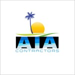 AIA CONTRACTORS Logo - Entry #149