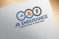 JB Endurance Coaching & Racing Logo - Entry #107