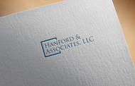 Hanford & Associates, LLC Logo - Entry #374