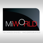 MiWorld Technologies Inc. Logo - Entry #44