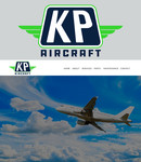 KP Aircraft Logo - Entry #524