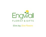 Engwall Florist & Gifts Logo - Entry #259