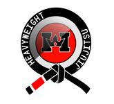 Heavyweight Jiujitsu Logo - Entry #265