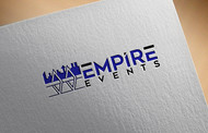 Empire Events Logo - Entry #24