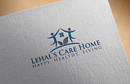 Lehal's Care Home Logo - Entry #20