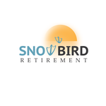 Snowbird Retirement Logo - Entry #117