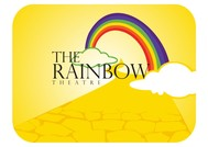 The Rainbow Theatre Logo - Entry #116