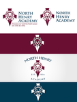 North Henry Academy Logo - Entry #42