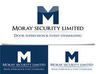 Moray security limited Logo - Entry #93