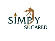 Simply Sugared Logo - Entry #31