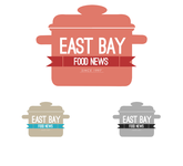 East Bay Foodnews Logo - Entry #74