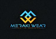 Meraki Wear Logo - Entry #45