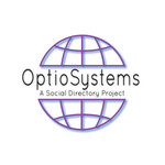 OptioSystems Logo - Entry #32