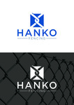 Hanko Fencing Logo - Entry #101