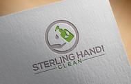 Sterling Handi-Clean Logo - Entry #134
