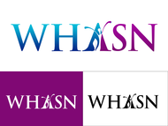 WHASN Logo - Entry #193