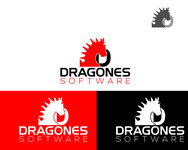 Dragones Software Logo - Entry #88