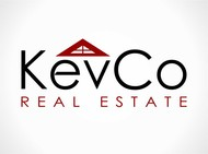 KevCo Real Estate Logo - Entry #63
