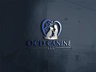 OCD Canine LLC Logo - Entry #73