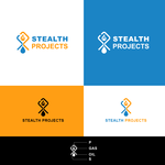 Stealth Projects Logo - Entry #191