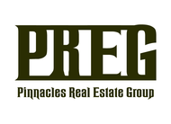Pinnacles Real Estate Group  Logo - Entry #59