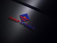 SunUp America Logo - Entry #19