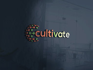cultivate. Logo - Entry #144