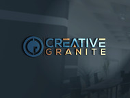 Creative Granite Logo - Entry #61