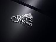 Taste The Season Logo - Entry #304