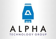 Alpha Technology Group Logo - Entry #98