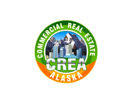 Commercial real estate office Logo - Entry #48
