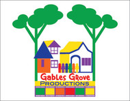 Gables Grove Productions Logo - Entry #81