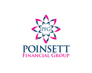 Poinsett Financial Group Logo - Entry #42