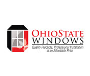 Ohio State Windows  Logo - Entry #21