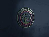 Evergreen Wealth Logo - Entry #96