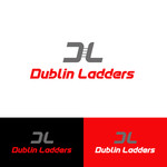 Dublin Ladders Logo - Entry #251