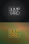 The Jump Yard Logo - Entry #83