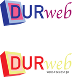 Durweb Website Designs Logo - Entry #88