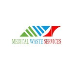 Medical Waste Services Logo - Entry #25