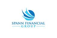 Spann Financial Group Logo - Entry #547