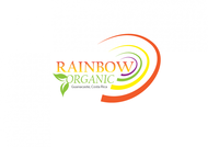 Rainbow Organic in Costa Rica looking for logo  - Entry #73
