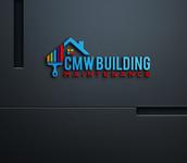 CMW Building Maintenance Logo - Entry #54
