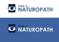 Find A Naturopath Logo - Entry #17