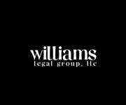 williams legal group, llc Logo - Entry #107